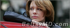 Бельчанка Татьяна Колганова