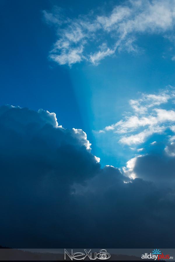 У природы нет плохой погоды, выпуск # 14 | Кочуют в небе облак5a8а ...