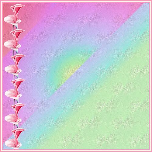 романтик фоны