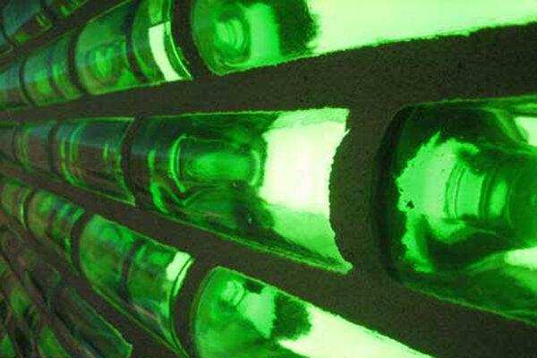 Строительный дизайн от Heineken