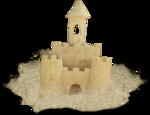 NLD I Sea You Sand castle.png