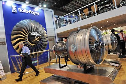 Siemens приобретет отделение Rolls-Royce