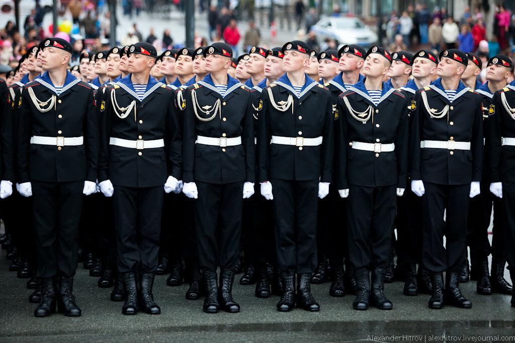 Russian Marine Corps uniform Minecraft Skin