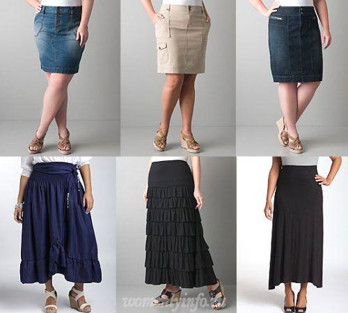 Интернет-магазин женской модной одежды от