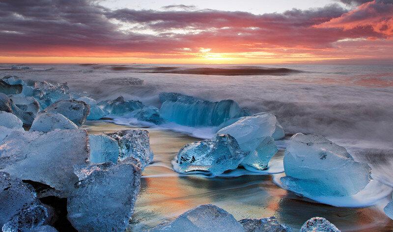 Невероятно красивые фотографии Исландии 0 1b7c18 a9f0f0c6 XL