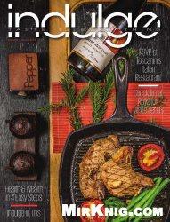 Журнал Indulge Magazine  Issue No.1 2014