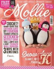 Книга Mollie Makes - Issue 48 2014