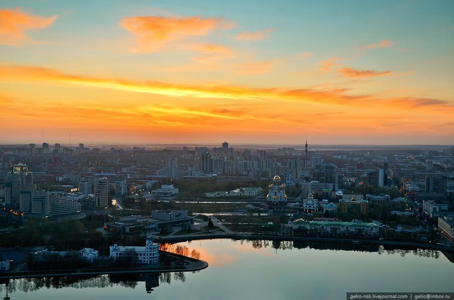 фото город демидов