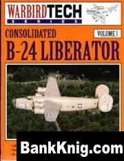 Книга Warbird Tech 1_Consolidated B-24 Liberator