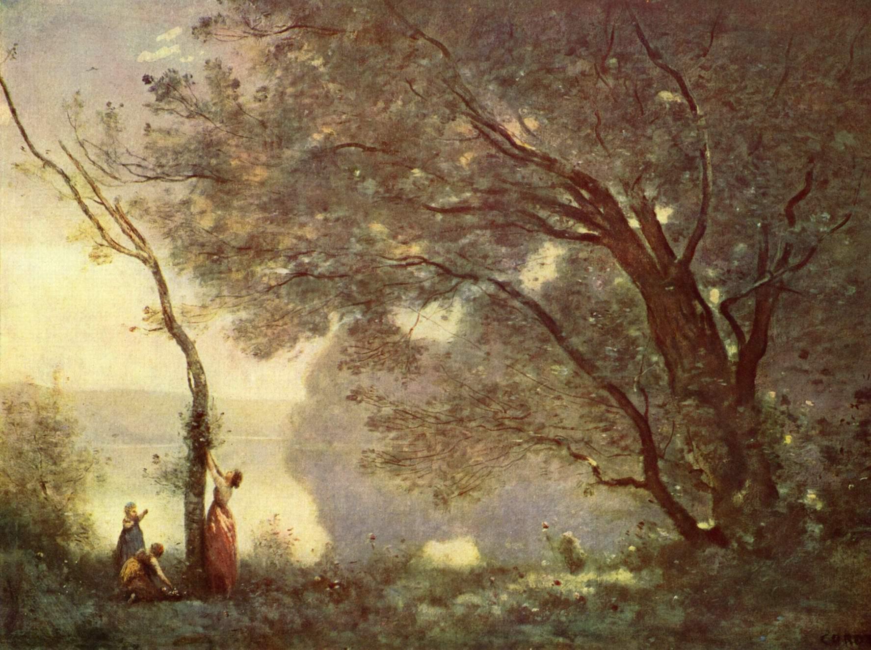 Из собрания шедевров мировой живописи... (657).jpg