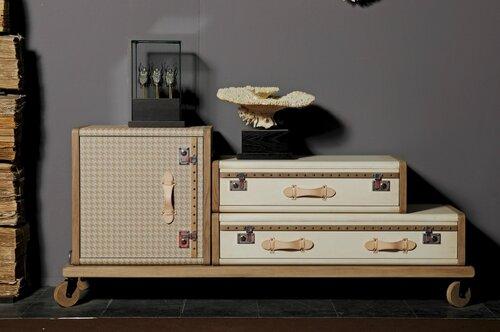 Мебель  Emmuelle Legavre