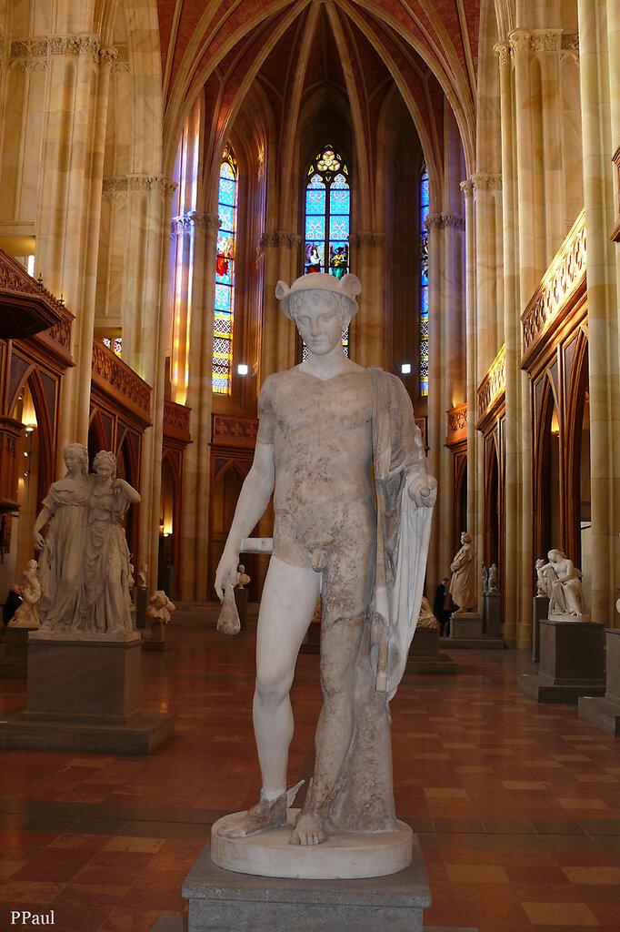 Музей Шинкеля. Берлин