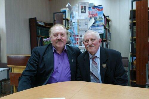Борис Абрамович Рапопорт