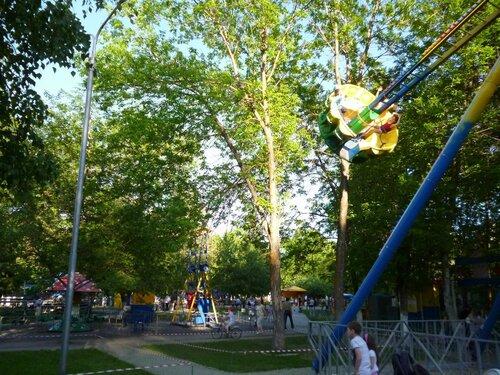 Ульяновский парк в Пензе, фото с сайта penzalife.info