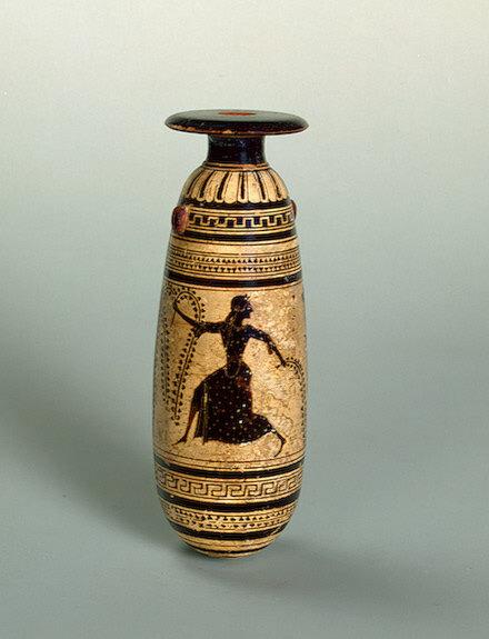 """Оригинал - Схема вышивки  """"Ваза Греция """" - Схемы автора  """"tugova """" - Вышивка крестом."""