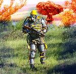 Кортес - ударная сила аномальной зоны, сталь и огонь!