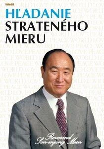 Автобиография преподобного Мун Сон Мёна, изданная на словацком языке