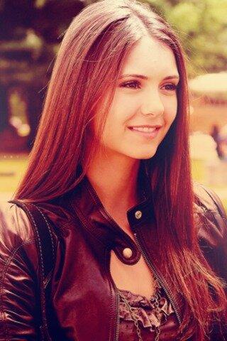Елена - Дневники вампира - The Vampire Diaries.