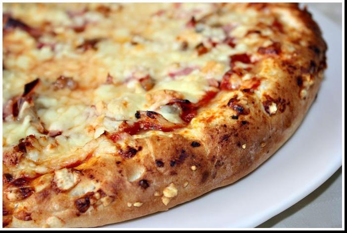 тесто для пиццы фото рецепт