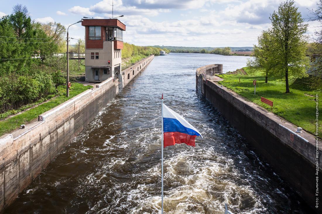 теплоход Сергей Образцов круиз по Москве-реке 2017