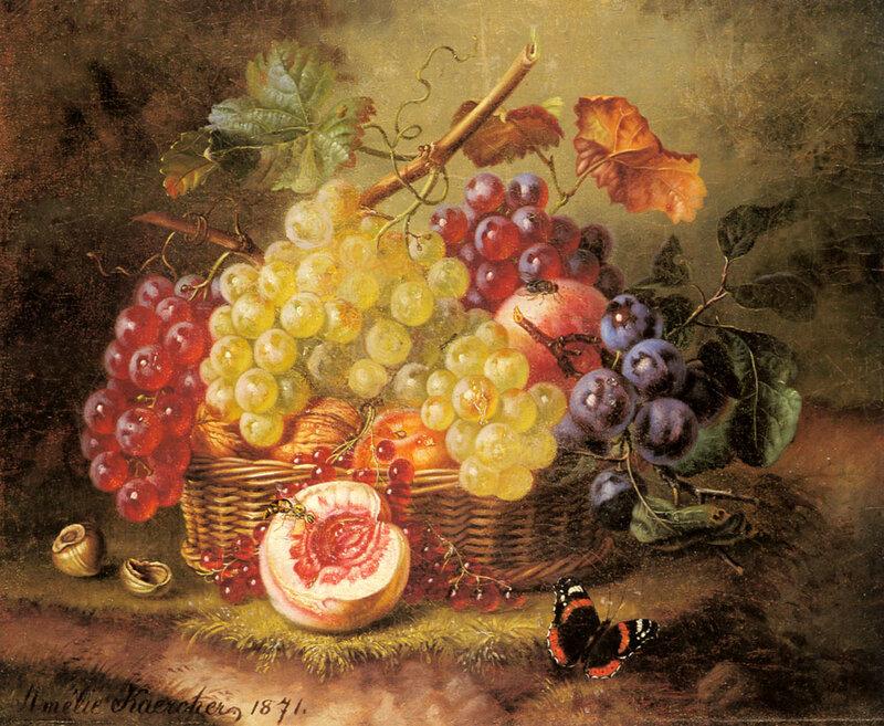 Картинки фруктов для детей цветные - d7