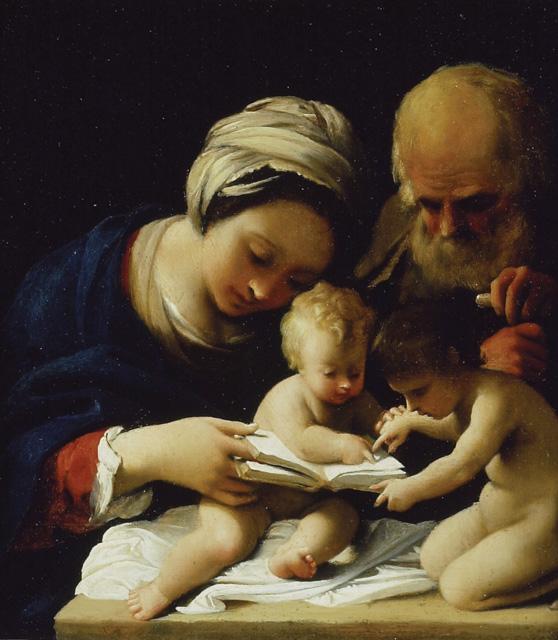 Schedoni_Sacra_Famiglia_san_Giovannino ок. 1610.jpg