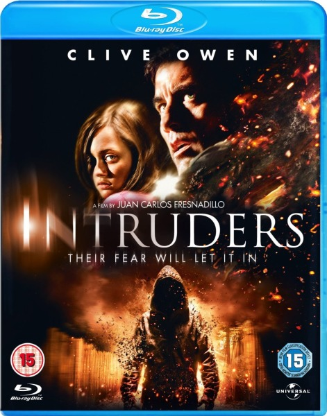 Пожиратели / Intruders (2011/DVD9/DVD5/HDRip/1400Mb/2100Mb)