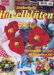 Dekoratives Hakeln Sonderheft: Zauberhafte Hakelbluten DE 301 2008