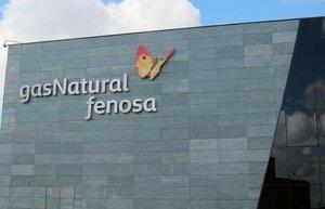 На Молдову подала иск компания Gas Natural Fenosa