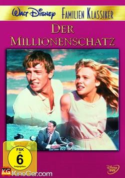 Der Millionenschatz (1964)