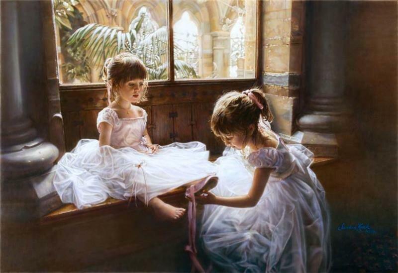 Фото галереи девушек танцовщиц 16 фотография