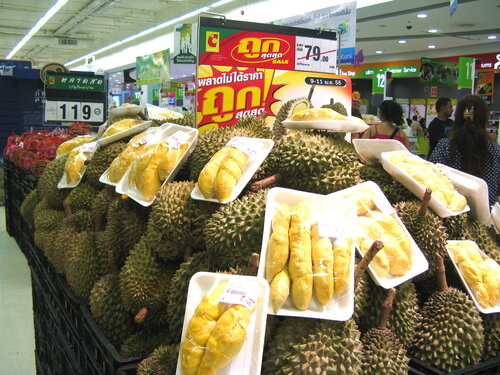 Ликбез по тайскому общепиту