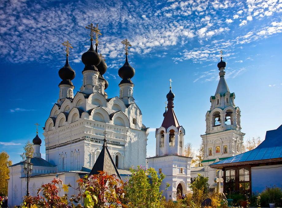 учет святые православные монастыри россии коротышек Цветочного города