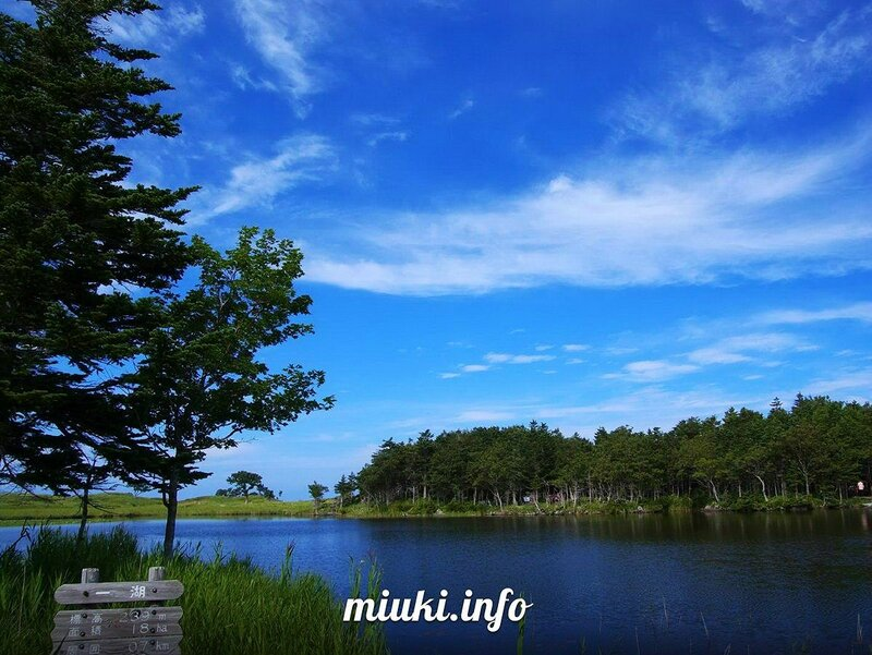 Национальный парк Сиретоко (Shiretoko National Park)
