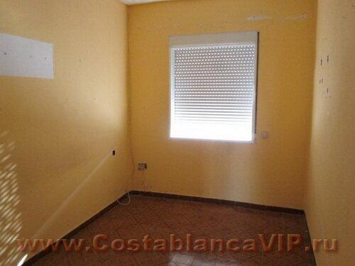 квартира в Valencia, квартира в Валенсии, недвижимость в Валенсии, квартира в Испании, недвижимость в Испании, банковская квартира в Испании, ипотечное жилье, Коста Бланка, CostablancaVIP