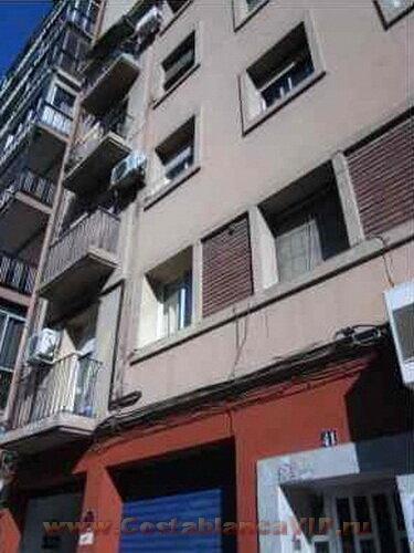 квартира в Valencia, квартира в Валенсии, квартира в Испании, недвижимость в Испании, недвижимость в Валенсии, Коста Бланка, квартира от банка, недвижимость от банка, CostablancaVIP
