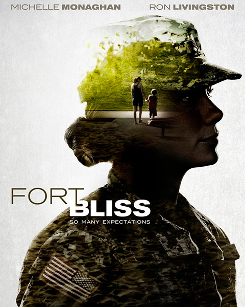 Форт Блисс / Fort Bliss (2014/WEB-DL/WEB-DLRip)