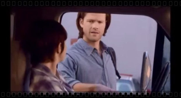 Видео. Удаленные сцены 9 сезона сериала «Сверхъестественное»