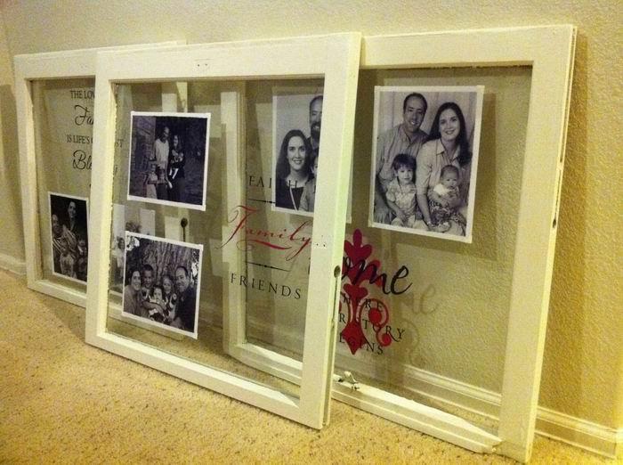 Фотографии в интерьере. 50 идей для оформления вашего дома