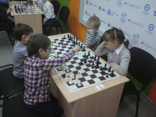 шахматы клуб