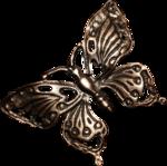 «A butterfly is a flying flower»  0_86ac2_360ec8be_S