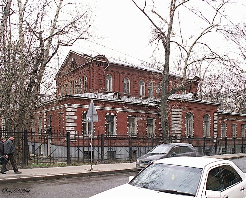 Ольгинская больница