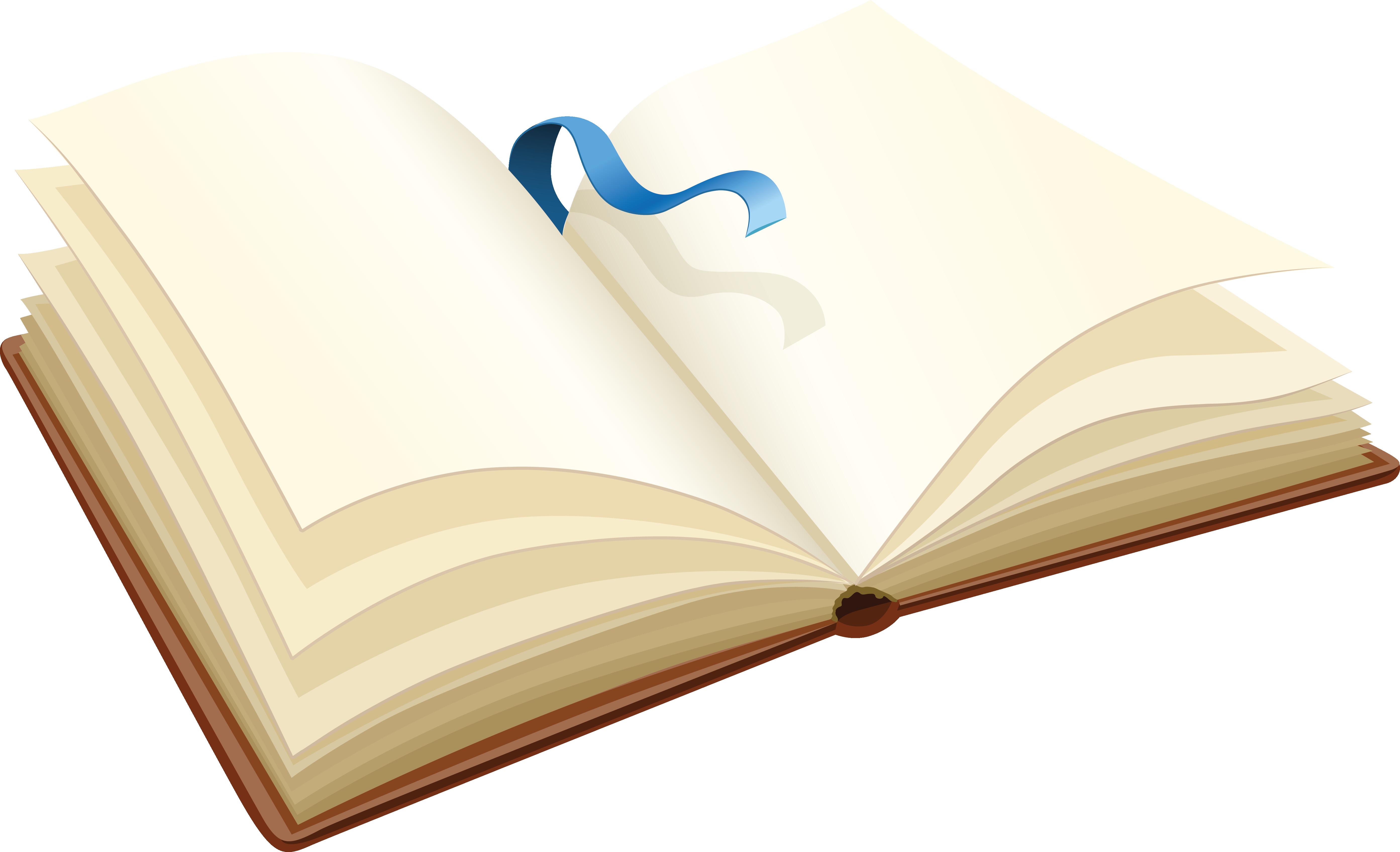 книги раскрытые картинки
