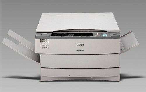 Canon NP 6512