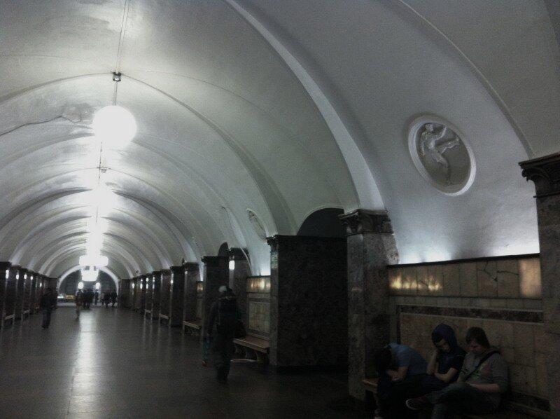 Московский Брунелески