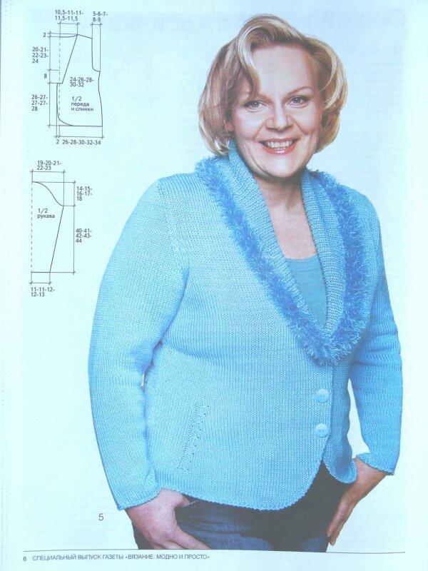 Обычно очень трудно Метки: вязание для женщина, Вязание для полных, жакет спицами Метки: вязаный женский жакет.