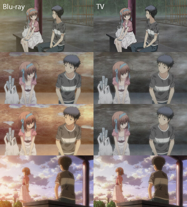 аниме зимы 2012, Papa no Yuu Koto o Kikinasai,! кавай, моэ  инцест, гарем ,лоли, педофилы, ад, цензура, расцензура, Blu-ray
