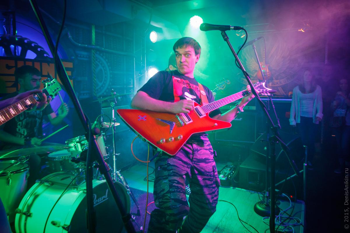 Демотиваторы в Machine Head 8