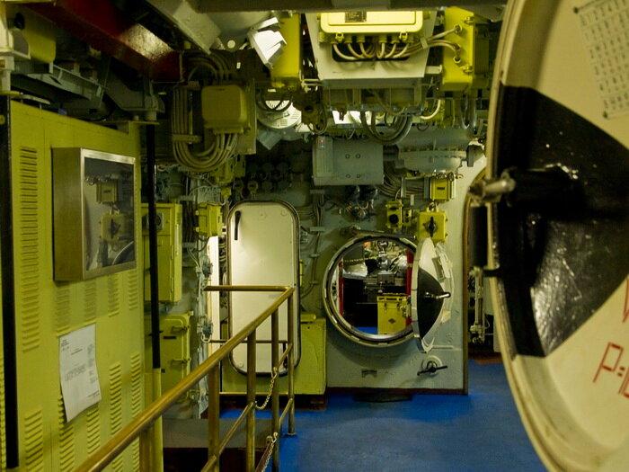 экскурсия на подводную лодку в тушино официальный сайт
