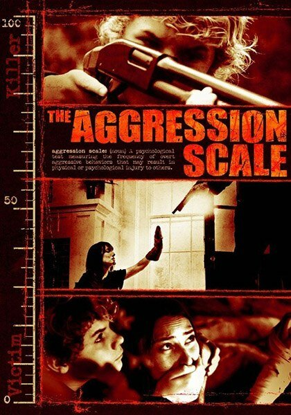 Шкала агрессии - The Aggression Scale (2012) BDRip